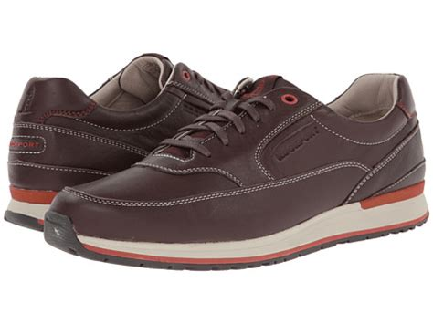 rockport crafted sport casual mudguard oxford 6pm