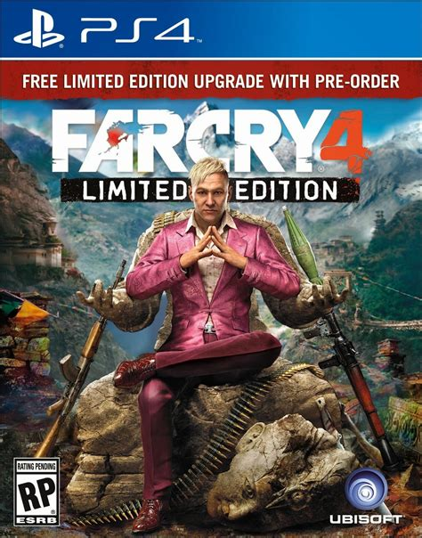 Far Cry 4 Ps4 2nd farcry 4 ps4 289 00 en mercadolibre