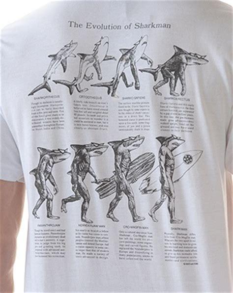 Tshirt Macys Bdc and sons sharkman evolution t shirt fashion hawaii