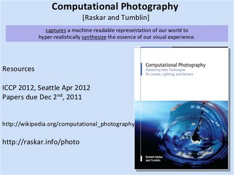 research paper on photography research paper on computational photography writersunit