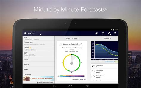 accuweather android app accuweather apk free weather android app appraw