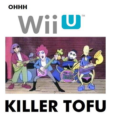 Wii U Meme - wii u know your meme
