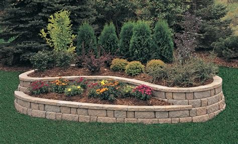 Ideas For Retaining Walls Garden Small Retaining Wall On Pinterest Gabion Retaining Wall Front Walkway Landscaping And Boulder