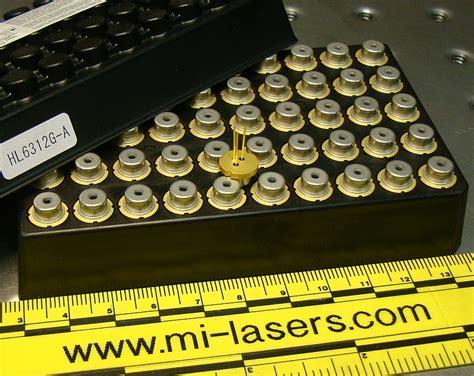 hitachi laser diode 5mw 635nm laser diode hitachi hl6312g meredith instruments