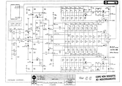 Power Lifier Panasonic peavey schematic diagram panasonic schematic diagrams