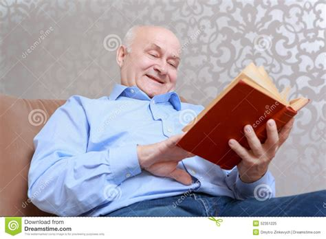 seniors and elders embrace books senior reads book stock photography