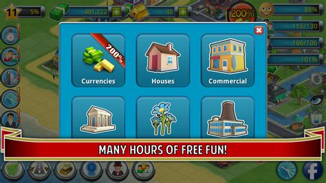 City Island 2   Building Story: Sim Town Builder   Android