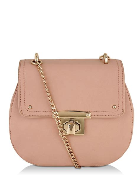 New Look Sling Bag 1 buy forever new sling bag for s pink sling bags in india