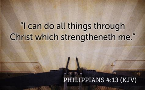 20 Inspiring Kjv King James Version Bible Verses About Bible Quotes Strength