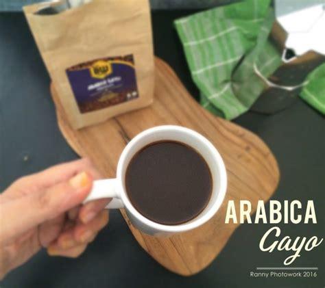 Gayo Premium Coffee kopi arabica gayo premium hujanpelangi