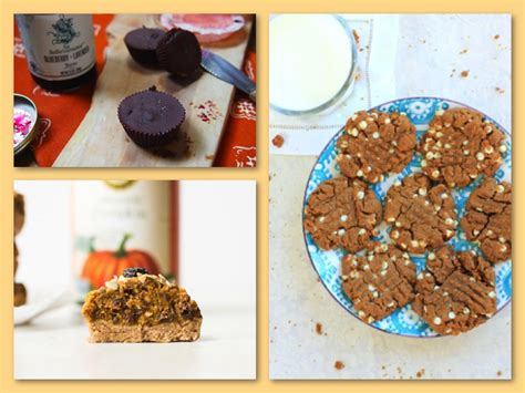 A Month Of Cookies Roundup by Peanut Butter Month Recipe Roundup Small Bites