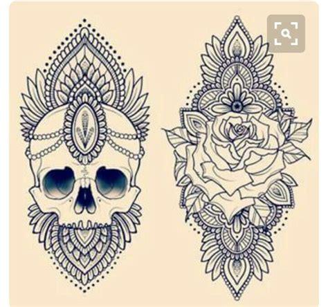 mandala tattoo zum aufkleben 46 besten tattoos bilder auf pinterest mandala
