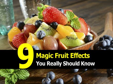 Tas Fruit Magic 1 9 magic fruit effects you really should