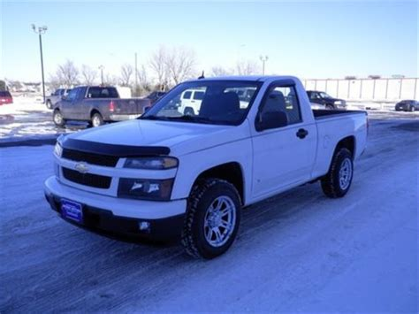 2009 Chevy Colorado by Buy Used 2009 Chevy Colorado Low Milage Auto With