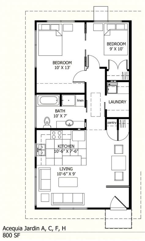 800 Sq Ft House Plans 3 Bedroom by 800 Square Foot House Plans 3 Bedroom New Best 25 800 Sq