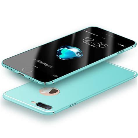Jaz Iphone 7 7 Plus 6 6s Slim Silicone Casing Black Premium 10 slim anti fingerprint pc for iphone 8 8plus 7 7 plus 6 6s 6 plus 6s plus alex nld