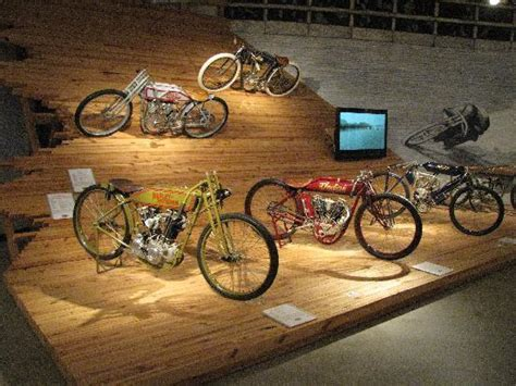 bike exhibition design museum london cushman scooters picture of barber vintage motorsports