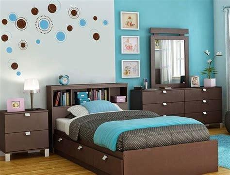 decoracion para cuartos cuartos para adolescentes en gris y turquesa ideas para
