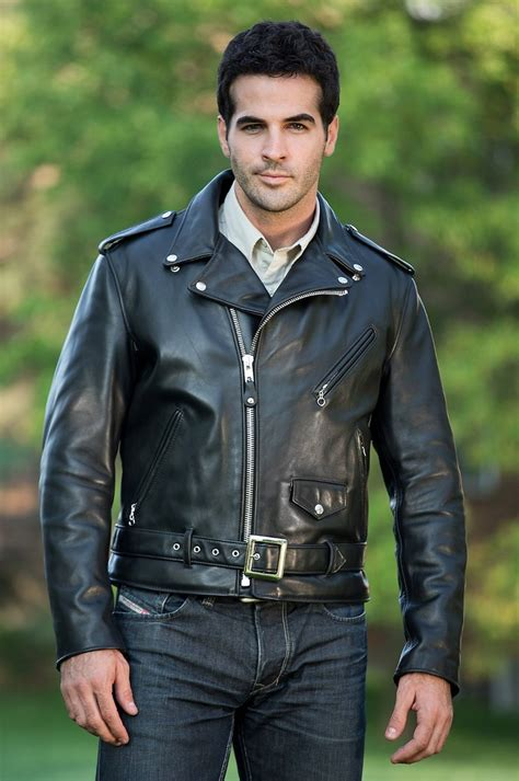 leather biker http www mensleatherfashion com men in leather