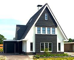 huis bouwen friesland een huis laten bouwen in friesland bouwbedrijf blauhuis