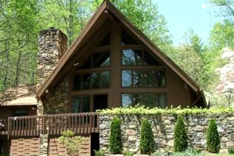 family cabin rental in asheville carolina