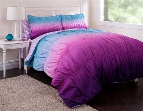 bedroom ties purple tie dye bedding set for girls purple bedroom