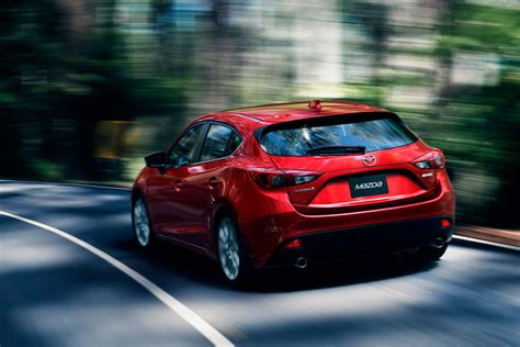 mazda 3 price 2015 2015 mazda mazda3 reviews specs and prices cars