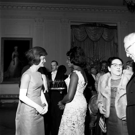 kennedy white st 249 4 62 first lady jacqueline kennedy with opera