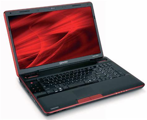 toshiba laptop toshiba qosmio x500 bd833 intel i7 2630qm processor