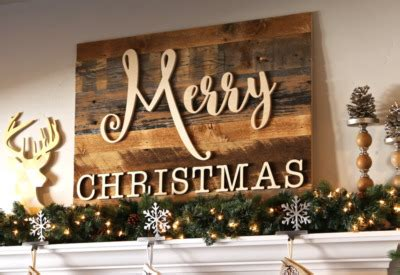 rustic farmhouse christmas diy projects   affections