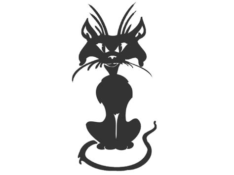 Heckscheibenaufkleber Tiere by Heckscheibenaufkleber K 228 Tzchen Katze Autoaufkleber