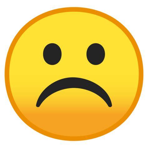 imagenes de emoji triste frown emoji images reverse search