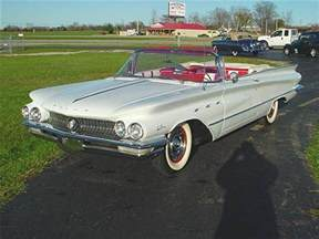 1960 Buick For Sale 1960 Buick Lesabre Convertible St Louis Mo