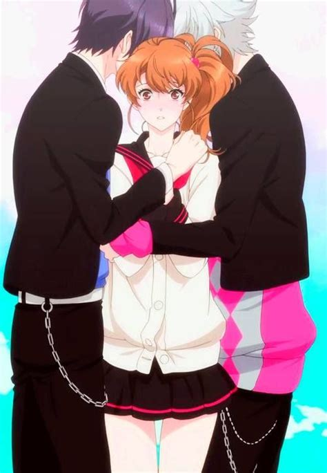 tsubaki brothers 161 best images about brothers conflict on pinterest