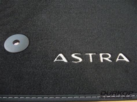 Fu Matten Auto Astra J by Original Velours Fu 223 Matten Opel Astra J 1723060 Neu Ebay