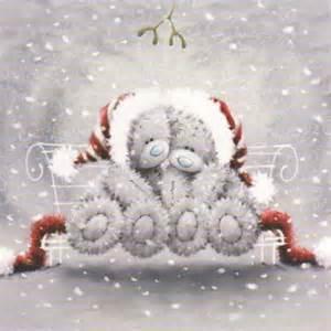tatty teddy christmas christmas fan art 36310281 fanpop
