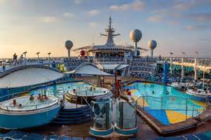 royal caribbean cruises how to keep your kids busy and you happy on a royal