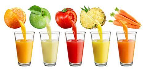 pastikan jus buah   persen sehat  caranya