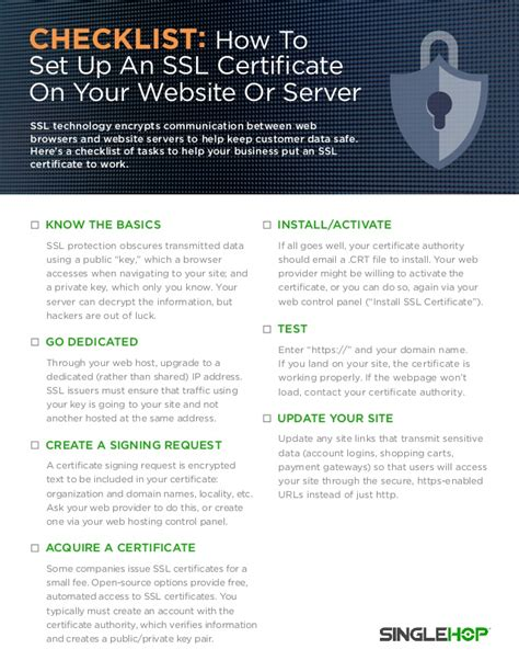 configure your organization s website set up an arcgis organization how to set up an ssl certificate on your website