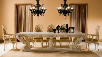 Fancy Dining Room Furniture 15 Sles Of Beautiful Table Designs Mostbeautifulthings