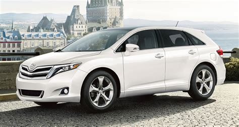 Mike Calvert Toyota 2015 Toyota Venza Shop For A Toyota In Houston