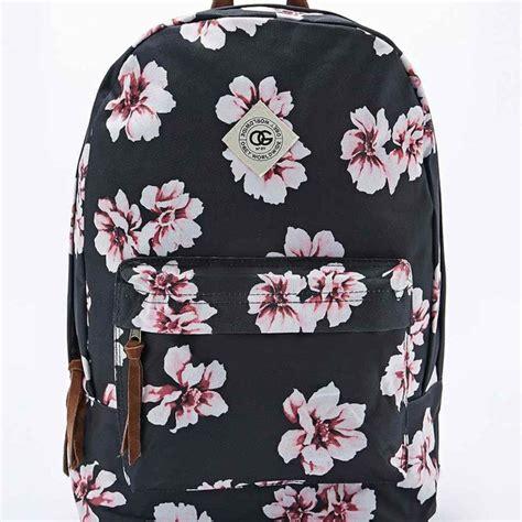 vans pattern backpack bag obey backpack swag school bag old school vans