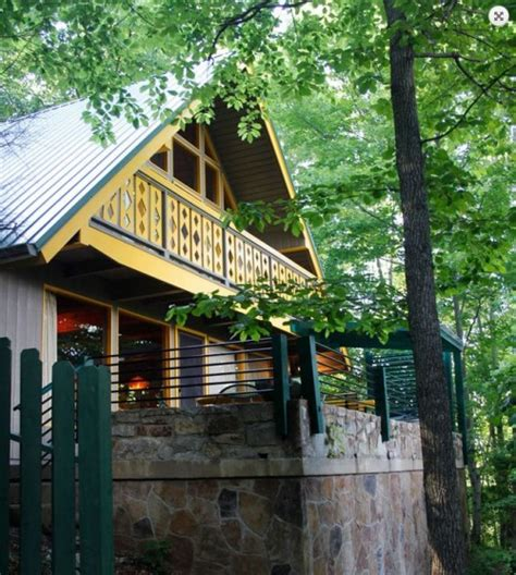a frame chalet shaggin chalet in gatlinburg tennessee quot a vintage retreat as cozy as s mountain
