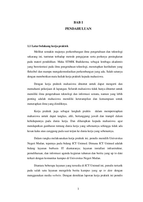 Contoh Po Kerja Di Kopkar by Contoh Laporan Cara Pembuatan Tempe