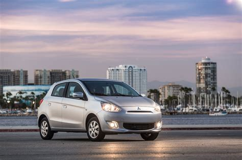 mirage mitsubishi 2015 2015 mitsubishi mirage reviews and rating motor trend