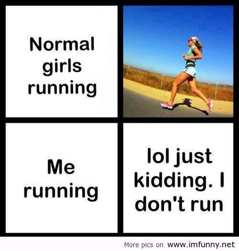 Funny Memes Sayings - running meme pictures and quotes quotesgram