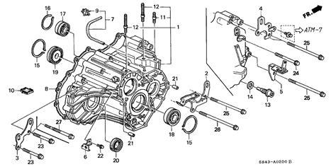free download parts manuals 1998 honda accord transmission control 94 honda accord automatic transmission parts diagram 94 free engine image for user manual download