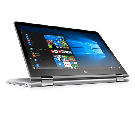 Hp Pavilion X360 14 Ba005tx 8gb 1tb 128gb Ssd Gt940 2gb W10 14 Touch hp pavilion x360 14 ba016na 14 inch fhd touch screen convertible laptop mineral silver