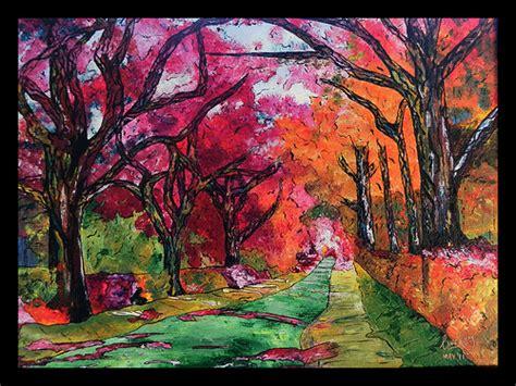 Landscape Artists Gcse Gcse Flickr Photo