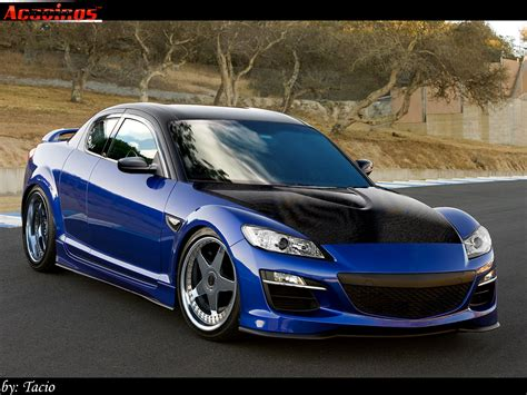 mazda rx 8 mazda rx 8 pictures posters news and videos on your